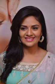 Anchor Srimukhi Age Height  Biography Profile Family Marriage Husband Photos