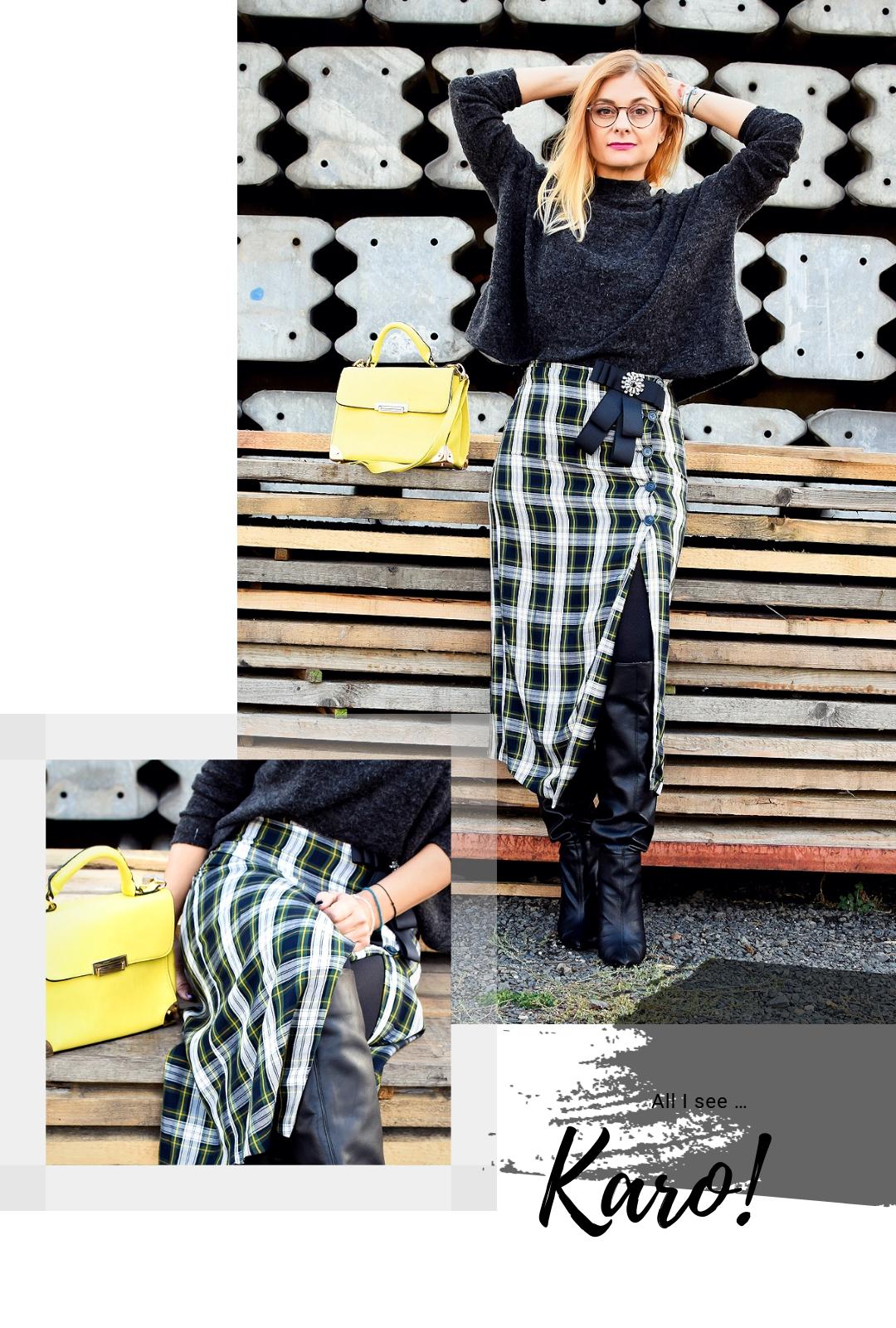 Modeblogger für Frauen über 40, Fashionblog