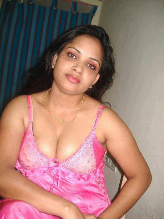 New Hindi Sexy Aunty