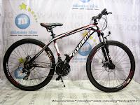 Sepeda Gunung Element Format 26 Inci
