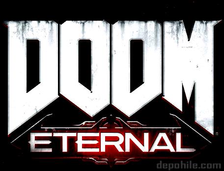 DOOM Eternal PC %100 Save Dosyası İndir Herşey Açık Hileli