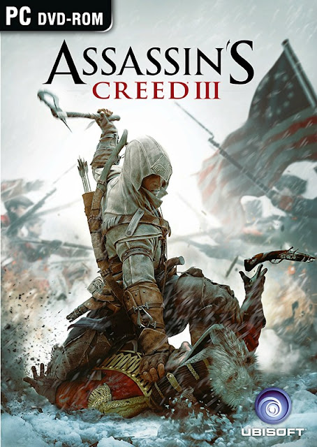 Download game Assassin's Creed III Proper Full Patch - RELOADED