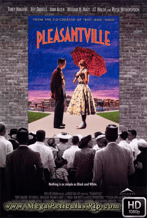 Pleasantville [1080p] [Latino-Ingles] [MEGA]
