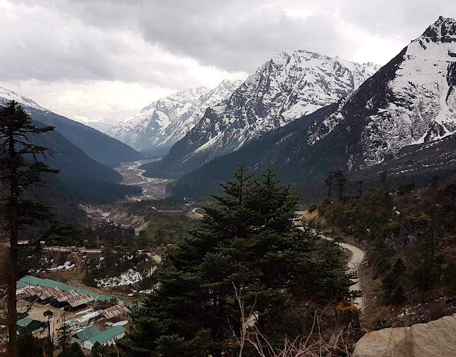 Yumthang Valley - Sikkim,beautiful,beautiful places,most beautiful place in the world,places,beautiful place,most beautiful places,10 beautiful places,travel,beautiful place in the word,world beautiful places,beautiful places to see,beautiful places in 2019,natural beautiful places,most beautiful places world