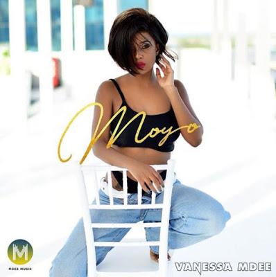 AUDIO | Vanessa Mdee - Moyo | Download New song