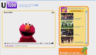 Elmo sings The Elmo Slide. Sesame Street Episode 4421, The Pogo Games, Season 44.