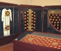 The 1574 Pentecost Vestments of the Franciscan Shrine of La Verna