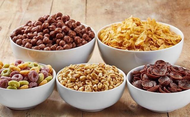 Харчові продукти, які негативно впливають на здоров'я дитини