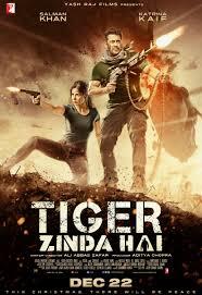 Tiger Zinda Hai 2017 Myanmar Burmese Subtitles