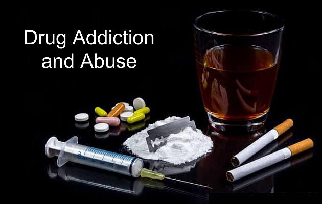 Drug Addiction and Abuse
