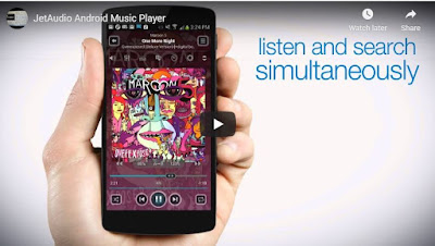 Top 5 Free / Paid (Music Players Apps) Updated Version 2020 Download For Android