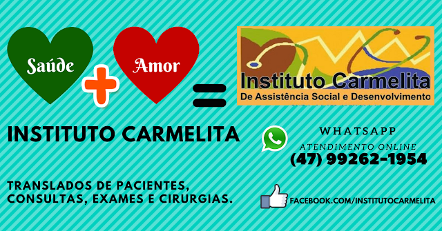 INSTITUTO CARMELITA DE ASSISTENCIA SOCIAL