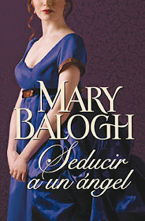 Seducir a un ángel 4, Mary Balogh