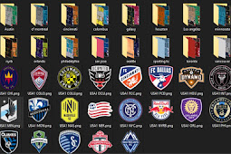 Major League Soccer Kit 21-22