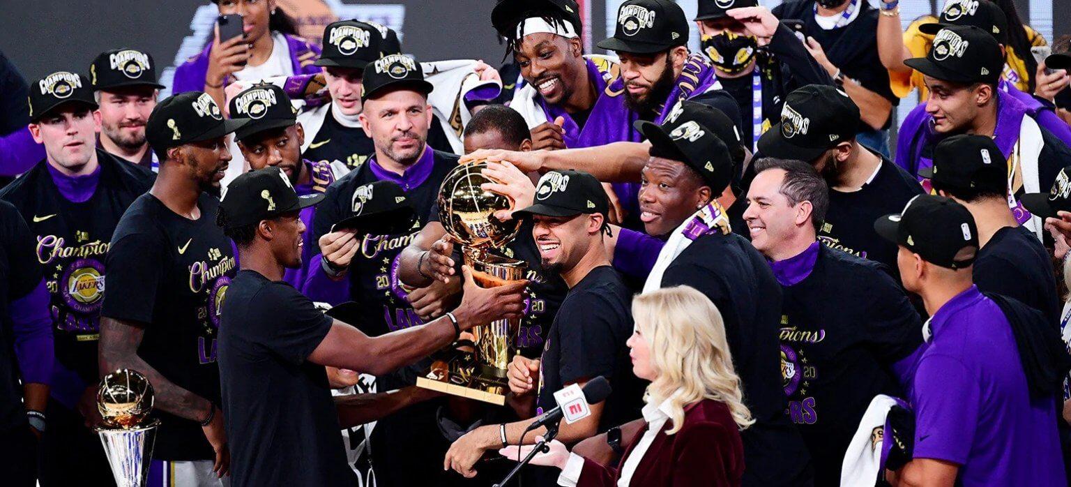 ΤΟ ΜΑΓΙΚΟ ΠΡΩΤΑΘΛΗΜΑ ΤΟΥ «NBA» ΑΡΧΙΖΕΙ!