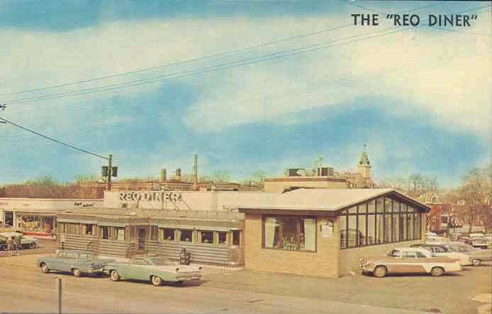 The History Of Diners In New Jersey The History Girl