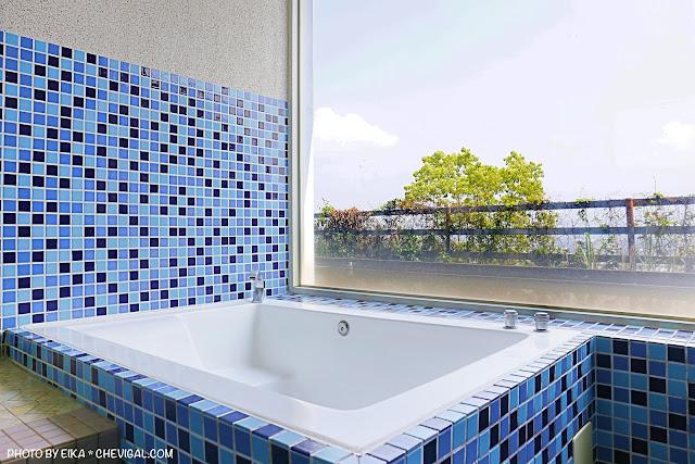MG 1496 - 熱血採訪│森之王子景觀民宿餐廳,遠眺新社270°絕佳景觀,結合在地美食與好住民宿的台中後花園~