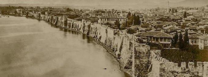 Βρέθηκε η παλαιότερη φωτογραφία της Θεσσαλονίκης ;...Μάλλον ναι.