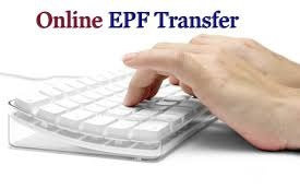 Online EPF Withdrawal Procedure