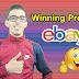إيجاد المنتجات المربحة في إيباي Winning Product Ebay ( الدروب شيبنج ) drop shipping