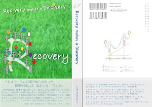 works#10 Recovery makes a Discovery!(poster)