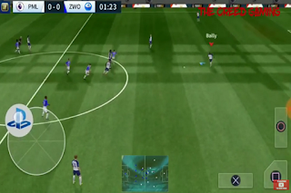 Download Dream League Soccer DLS Mod STSL 19 Editions Super League Apk Data Obb