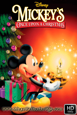 Mickey Celebra La Navidad [1080p] [Latino-Ingles] [MEGA]