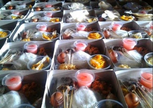 Usaha Musiman Bisnis Di Bulan Puasa Ramadhan: Laris Manis Untung Besar