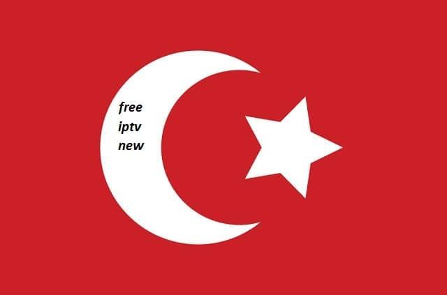 Iptv m3u file playlist  turk