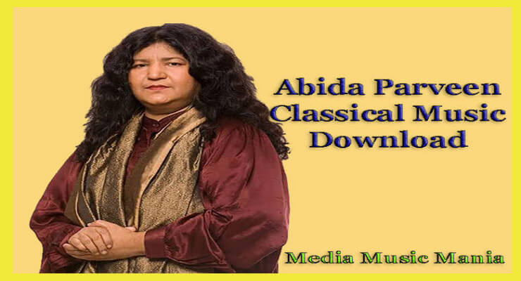 Abida Parveen-Best 40 Sindhi Sufi Songs Free Download