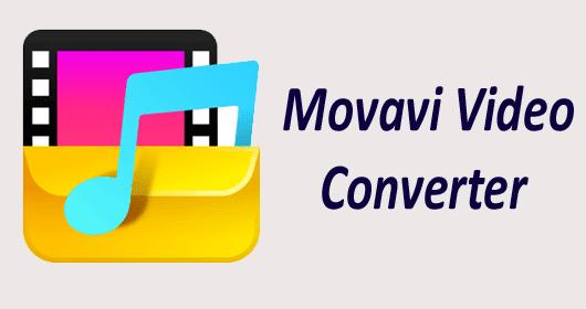 تنزيل برنامج محول صيغ الفيديو Movavi Video Converter
