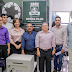 Membros do Conselho Municipal de Contribuintes de Simões Filho tomam posse