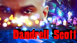 MEDIA PRESS: Hot 105 Radio Interviews Comedian Dandrell Scott