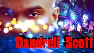 MEDIA PRESS: Hot 105 Radio Interviews Comedian Dandrell Scott