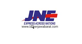 Lowongan Kerja JNE Express Mitra Rider (Area Ciamis)