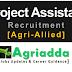 Project Associate | NAARM - Hyderabad, Telangana Recruitment 2019