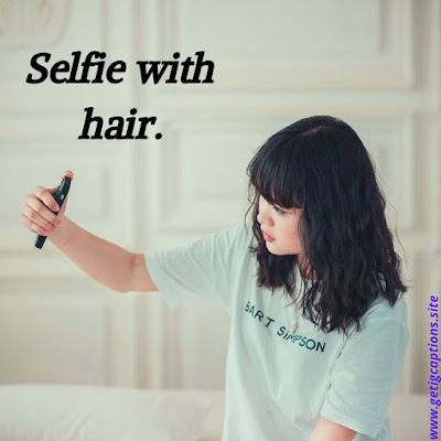 Hair Captions,Instagram Hair Captions,Hair Captions For Instagram