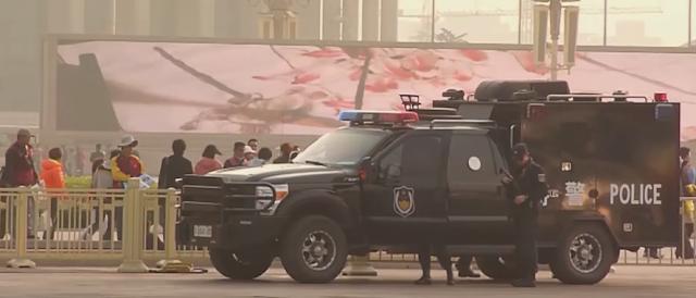 Uyghur the untold story