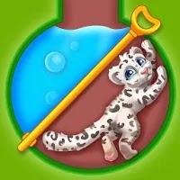 Family Zoo The Story v2.1.5 Apk Mod [Dinheiro Infinito]