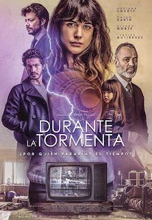 Durante la tormenta (aka Mirage) (2018)