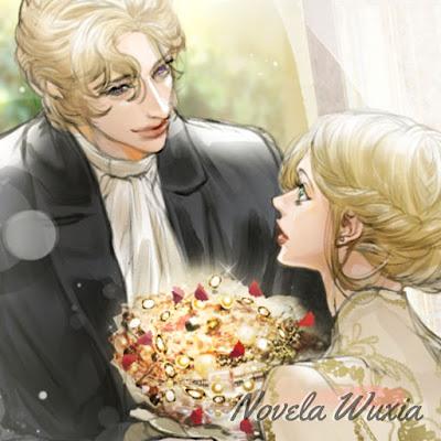 La Emperatriz Se Volvió A Casar - Capítulo 176