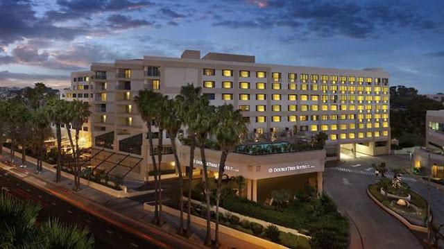 Dicas de hotéis em Santa Mônica