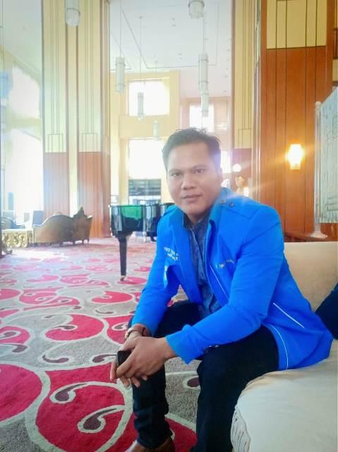 Muhsin Yusuf SH