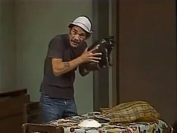 El chavo del 8 capitulos de la temporada 6 (1977)
