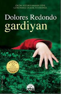 Gardiyan - EPUB PDF İndir - Dolores Redondo