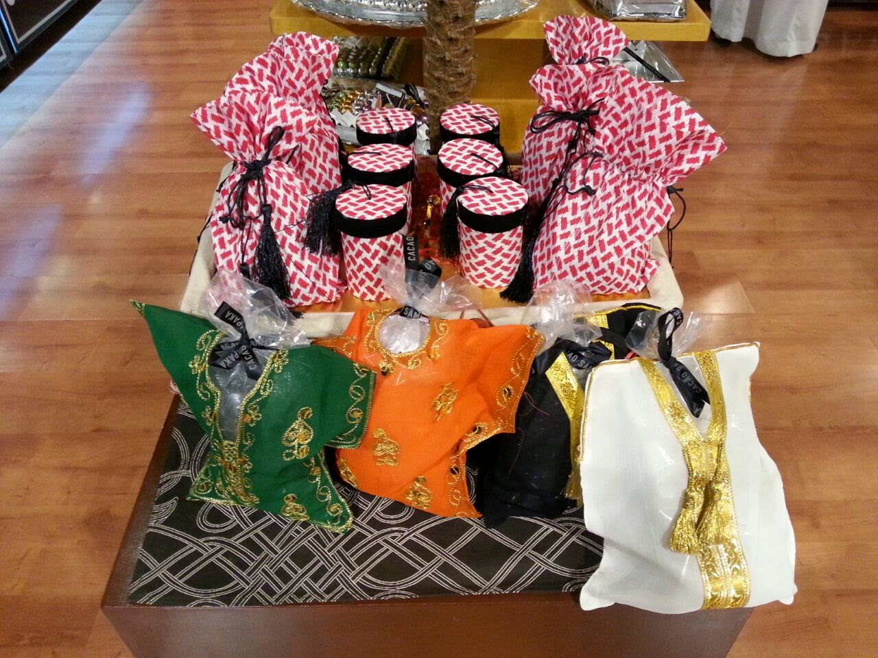 Saudi gifts Cacao Sampaka Al-Khobar Saudi Arabia blog