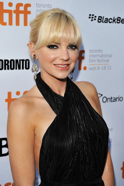 Wallpapers Anna Faris