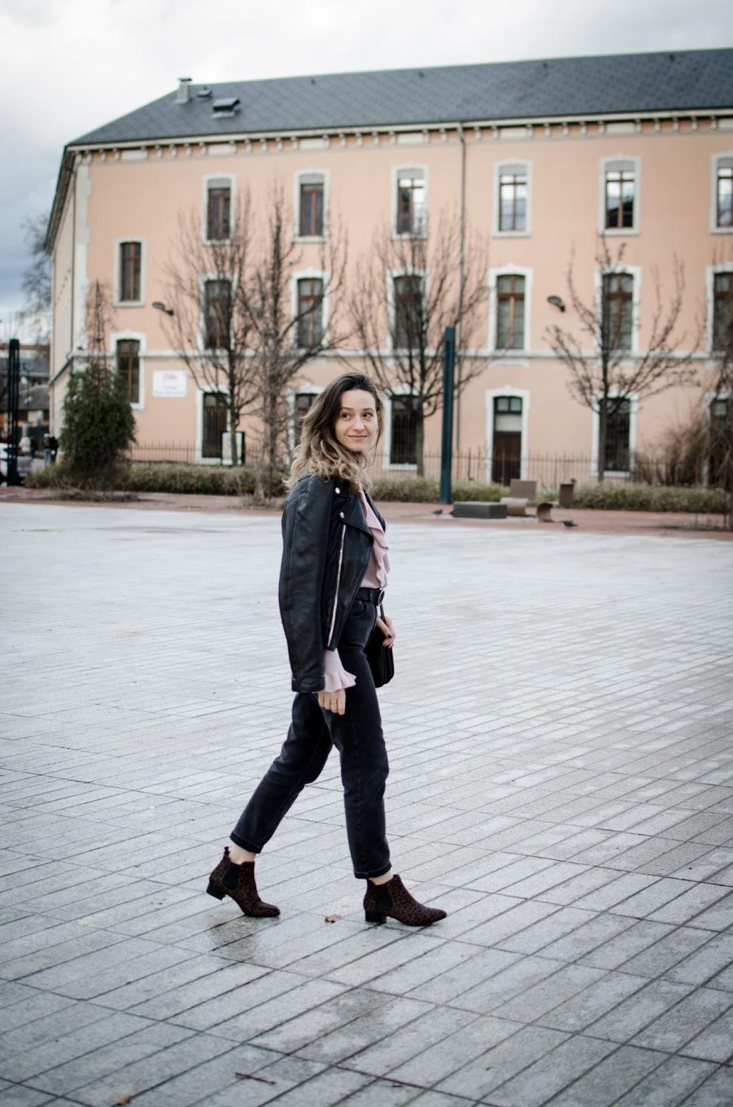 Street style blog mode lyon