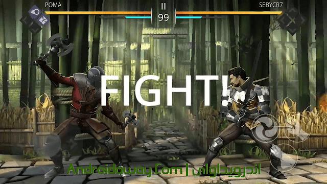 تحميل لعبة شادو فايت 3 Shadow Fight 3 APK للاندرويد والايفون