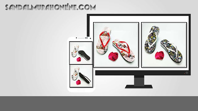 Pusat Sandal Murah Online | Manfaat Sandal Jepit